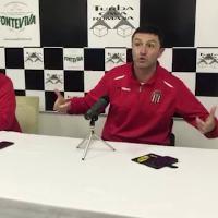 Serie D, la verità sul calcio minore: l'amaro sfogo dell'allenatore della Massese