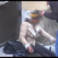 Pisa, le immagini-choc dello spaccio in centro e i 22 arrestati (poi scarcerati)