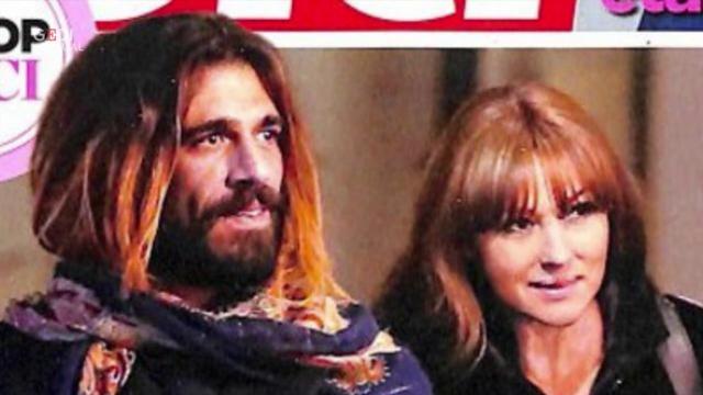 Nicolas, il nuovo amore di Monica Bellucci: chi è il 36enne che ha conquistato l'attrice