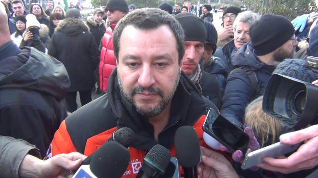 Reddito di cittadinanza, Salvini sta con Di Maio: