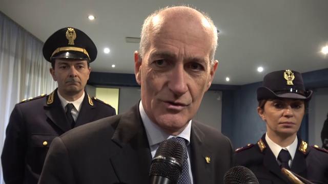Caso Salvini-ultrà, capo della Polizia Gabrielli: ''Foto strumentale''