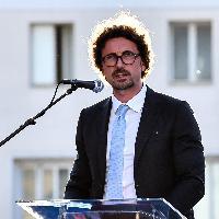 """Caso Salvini-ultrà, Toninelli: """"Io non avrei fatto quella foto"""""""