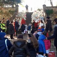 "A Porto Torres per la quinta volta ""Miracolo di Natale"""