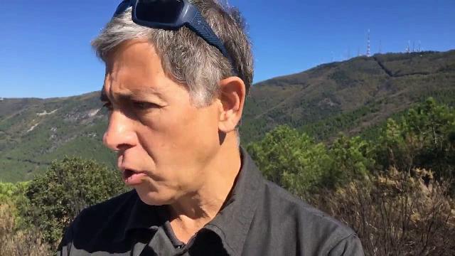 """Monte Serra, quando il capo dei vigili disse: """"Il piromano è uno della zona"""""""