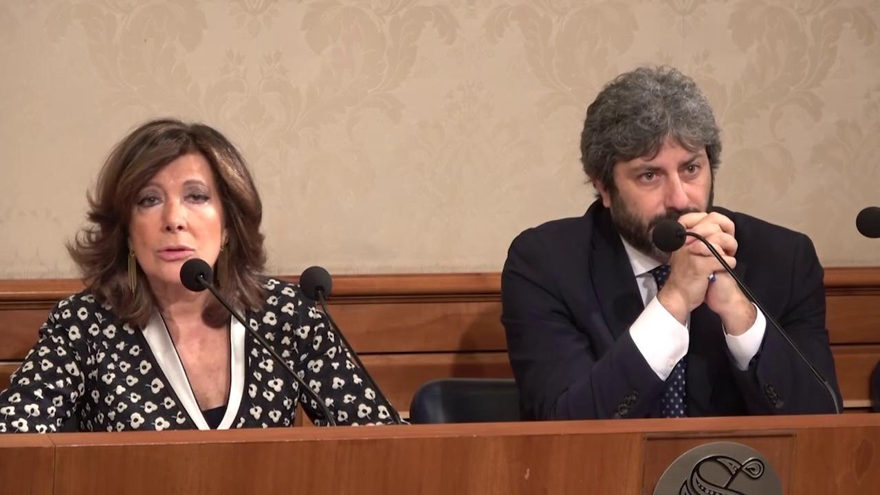 Antitrust casellati e fico nominano roberto rustichelli for Camera deputati telefono