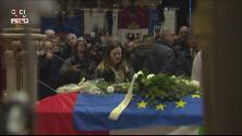 Funerali Megalizzi, la compagna di scuola in lacrime