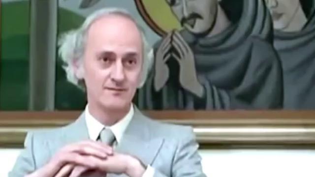 Paolo Paoloni, è morto il megadirettore galattico di Fantozzi
