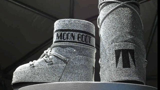 Pitti Uomo 95: Moon Boot, 50 anni di un'icona