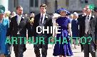 La famiglia reale ha un nuovo scapolo d'oro: chi è Arthur Chatto, nipote 19enne di Elisabetta
