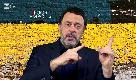 """Torna Crozza e diventa Salvini: """"Se indosso divisa da finanziere devo restituire i 49 mln della Lega"""""""