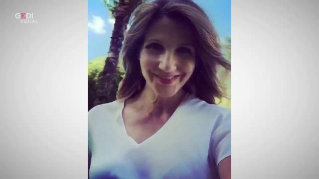 """Lorella Cuccarini """"sovranista"""": la risposta di Heather Parisi scatena i social"""