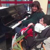 """La app """"SpecialPiano"""", musica per i disabili"""