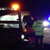 Gb, incidente per il principe Filippo al volante della sua Land Rover