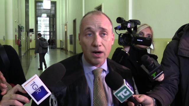 """Milano, processo """"Rimborsopoli"""", il Pm: """"Soddisfatti dopo il lungo lavoro fatto"""""""