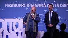 """Lino Banfi rappresenterà il governo nella commissione italiana Unesco: """"Voglio portare un sorriso"""""""