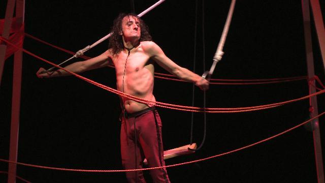 Parma, a Teatro Due il folle spettacolo di RezzaMastrella