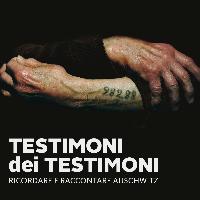 Giorno della Memoria, al Palaexpo l'iniziativa Testimoni dei testimoni