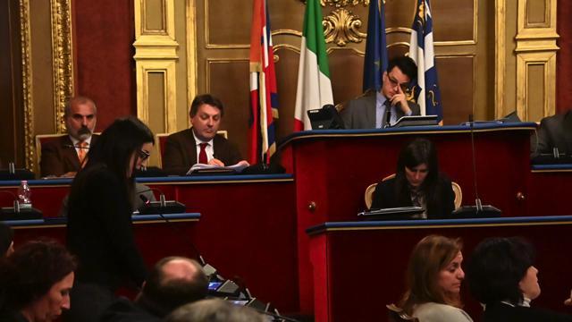 """Estorsione dall'ex portavoce di Appendino, Sganga (M5S): """"Certi personaggi ci hanno tradito"""""""