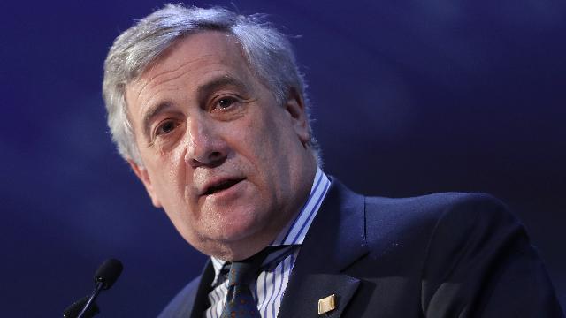 """Venezuela, Tajani: """"L'Italia si sta isolando dal resto del mondo. Decide M5S, Lega ininfluente"""""""