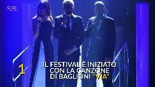 Sanremo 2019, il Festival tra ironia e gaffe: i momenti imperdibili della prima serata