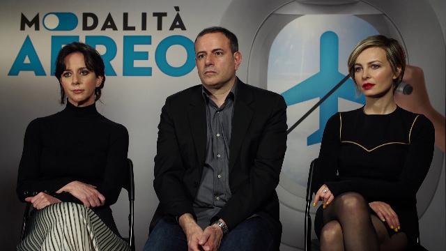 """Fausto Brizzi: """"Tutti dovrebbero mettere un filtro alle loro esternazioni social"""""""
