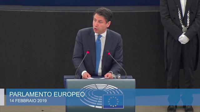 UE, Verhofstadt insulta Conte: