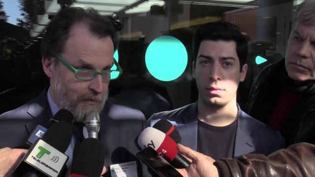 """Umberto Bossi in ospedale, il direttore sanitario: """"È in rianimazione, stabile e reattivo"""""""