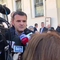 """Pastori, il ministro Centinaio di nuovo a Cagliari: """"In questa trattativa serve tanta pazienza"""""""