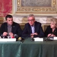 Vertenza latte, il presidente Pigliaru: «Ci sarà sempre più trasparenza»