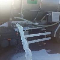 Rivolta del latte, tregua violata: bloccata e svuotata una cisterna a Cuglieri