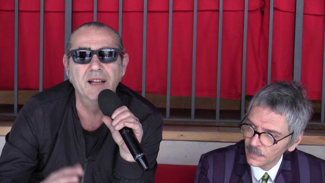 Nuovo palinsesto Capital, Luca Carboni: