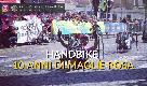 Handbike, il Giro d'Italia compie 10 anni: ecco le tappe 2019