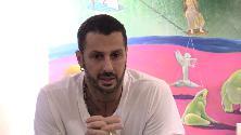 """Fabrizio Corona chiede scusa a Riccardo Fogli: """"Punto più basso mia carriera, sono stato cattivo"""""""