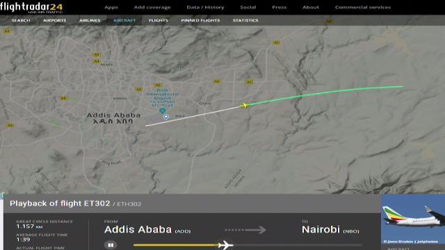 Un archeologo di fama internazionale, cooperanti, delegati alla conferenza sull'Ambiente, funzionarie dell'Onu: ci sono anche otto italiani tra le 157 vittime del disastro aereo avvenuto questa mattina ad Addis Abeba, […]