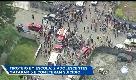 Brasile, sparatoria in una scuola a San Paolo: studenti e insegnanti in strada