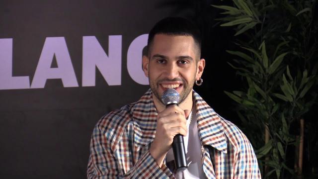 Mahmood, rivelata l'identità del fidanzato