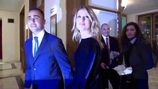 Salvini, Prima Uscita Pubblica Al Cinema Con La Nuova