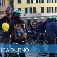 Bicibus, andare a scuola in bicicletta a Genova