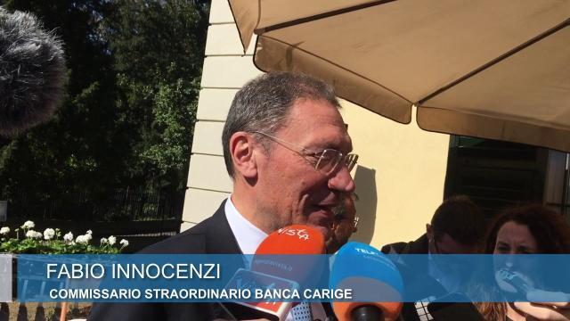 Carige esclude la cessione di Banca Cesare Ponti