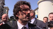 """Tav, Toninelli: """"L'Italia spende più della Francia per il tunnel"""". Ecco qual è la verità."""