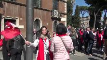 """Italia-Cina, la comunità cinese su Visita Xi Jinping: """"Evento importante, soprattutto per ragazzi seconda generazione"""""""