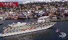 Norvegia, nave da crociera in avaria tra le onde è made in Italy: il battesimo di Viking Sky