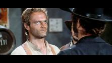 """Terence Hill compie 80 anni, quando interpretava il pistolero buono in """"Lo chiamavano Trinità"""""""