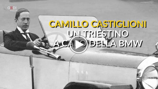 La vita spericolata di Camillo Castiglioni d5d01448017