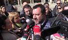 Legittima difesa, Salvini risponde a Di Maio: ''Più armi in giro? Non voglio mezza pistola in più''