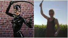 """Michelle Pfeiffer e la frusta da Catwoman: """"La so ancora usare? È come andare in bicicletta"""""""