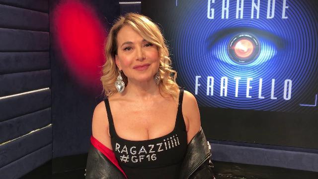 """Barbara D'Urso: """"Il mio Grande Fratello plastic free"""""""