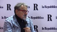 """Vinitaly, Oliviero Toscani: """"L'Italia ha qualità uniche al mondo, ma i produttori non fanno sistema"""""""