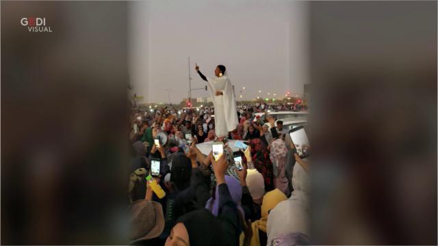 Golpe Sudan, lascia il capo dei servizi segreti Salah Gosh