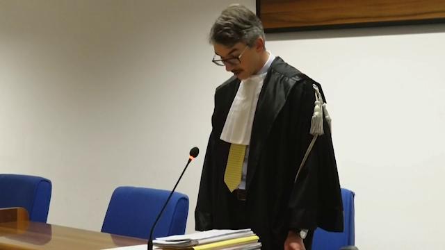 Perugia, il senatore Pillon condannato per diffamazione a circolo gay: la lettura della sentenza